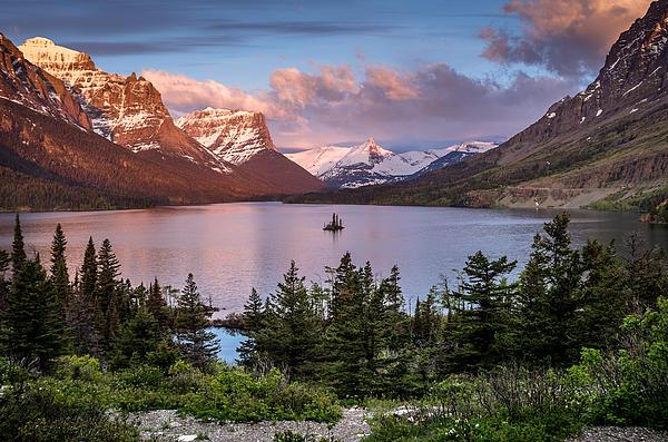 Greg Nyquist - Wild Goose Island Morning 1