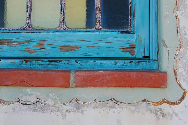 Gabe Arroyo - Window detail