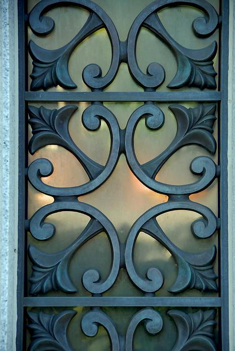 window I Print by Phil Bongiorno