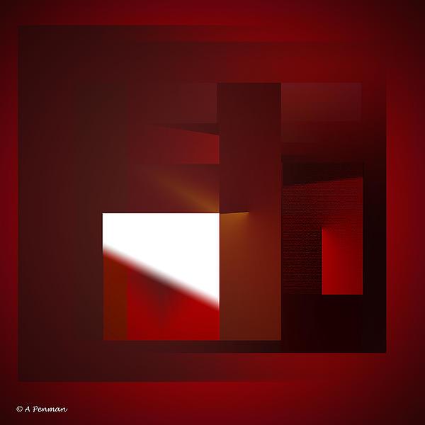 Andrew Penman - Window of Opportunity