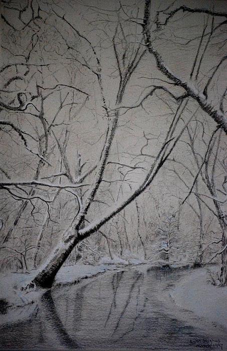 Lynn Hughes - Winter Light