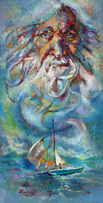 Darina Cincurova - Wisdom of the Oceans