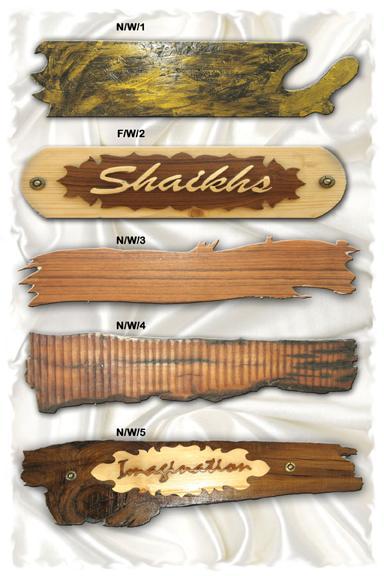 Woodwork Wood Name Plates Pdf Plans