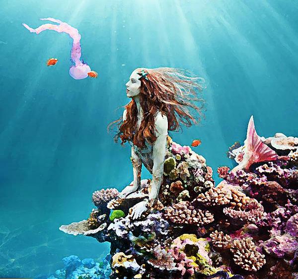 Yosi Cupano - World Of The Sea