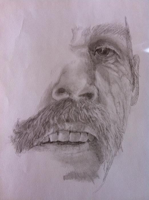 Mary Scott - Wrinkle study