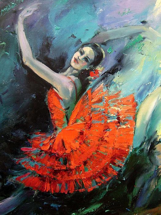 Nelya Shenklyarska - Zhizel 2