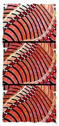 Will Borden Framed Prints -  Abstract Fusion 204 Framed Print by Will Borden