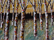 Beverly Livingstone -  Among The Trees 1