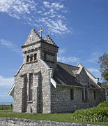 Loriannah Hespe -  Church in New Zealand
