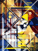 Mikko Tyllinen -  Colorful construction...