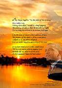 Sterling Art -  Dr. Sterling Original Poetry by Frederick Glover