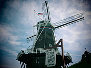 David Lankton -  Dutch Windmill