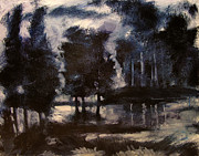 Charlie Spear -  Finnegan lake