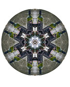 Mandala Photos -  Glen Marie Mandala by Alan Skonieczny