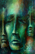 Emotions Originals -  Heros  by Michael Lang