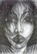 I Will Become With You Print by Wojtek Kowalski
