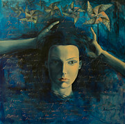Dorina  Costras -  In a Half Forgotten...