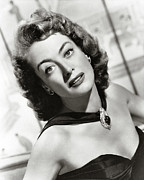 Movie Star Photos -  Joan Crawford by Studio Release
