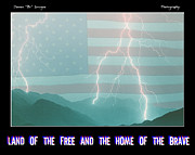James Bo Insogna -  Land of the Free and the Home of the Brave