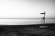 Goyo Ambrosio -  Lifeguard lookout