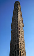 Gregory Dyer -  New York City Flat Iron Building
