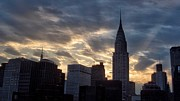 Miriam Danar -  New York Skyline -...