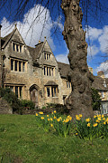 Paul Felix -  Spring time at Burford