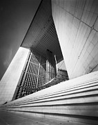 Bruno Olivie -  The arc of la Defense -...