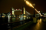 Londres Photo Originals -  Tower Bridge by Martin Urrutia