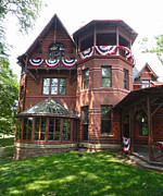 Gregory Dyer -  Mark Twain House and Museum