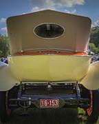 Jack R Perry - 1922 Isotta-Fraschini