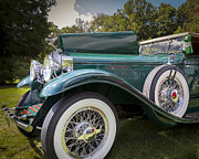 Jack R Perry - 1929 Isotta Fraschini Tipo 8A Convertible Sedan