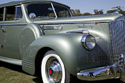 Jack R Perry - 1941 Packard 160 Super Eight