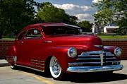 Tim McCullough - 1948 Chevrolet Fleetline