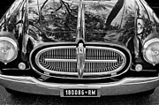 1952 Ferrari 212 Vignale Front End Print by Jill Reger