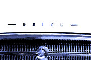 Antique Automobile Originals - 1957 Buick Special Classic Car by Tommy Hammarsten
