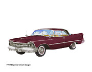 Jack Pumphrey - 1959 Imperial Crown Coupe