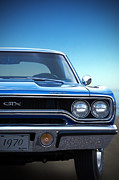 Gordon Dean II - 1970 Plymouth GTX