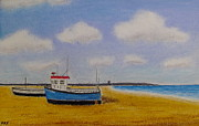 Peter Farrow - Aldeburgh Beach -...