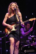 Front Row  Photographs  - Ana Popovic