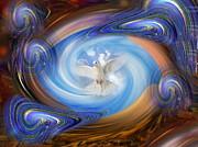 Spirit Dove  Durand - Angelix