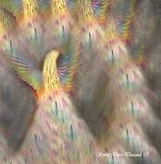 Spirit Dove  Durand - Angels Of His Glory
