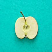 Apple Print by Tom Gowanlock