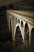 Lynn Andrews - Arroyo Hondo Bridge