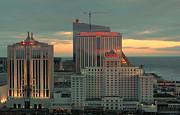 Chuck Kuhn - Atlantic City I