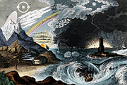 Wellcome Images - Atmospheric Effects 1846