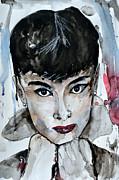Ismeta Gruenwald - Audrey Hepburn -...