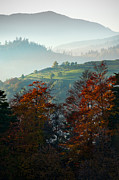 Alsace Originals - Autumn in Alsace by Eric Bauer