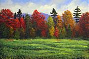 Frank Wilson - Autumn Trees