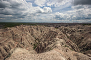 Aaron J Groen - Badlands South Dakota